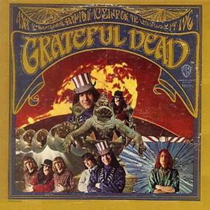 Grateful Dead — The Grateful Dead