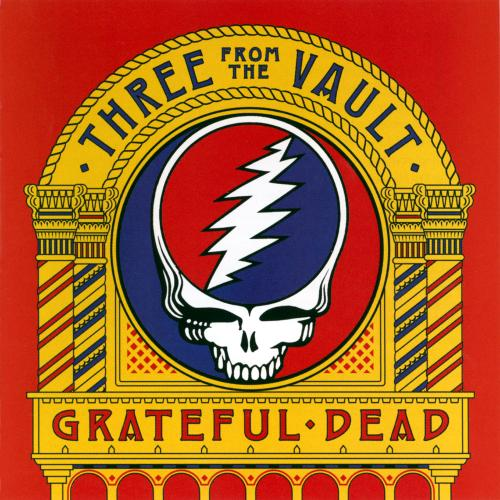 Grateful Dead — Three From The Vault