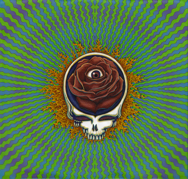 Grateful Dead — Winterland 1973 - The Complete Recordings