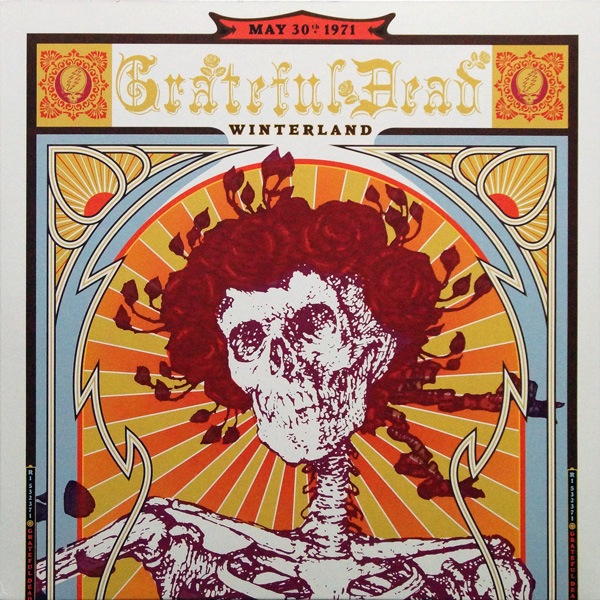 Grateful Dead — Winterland May 30th 1971