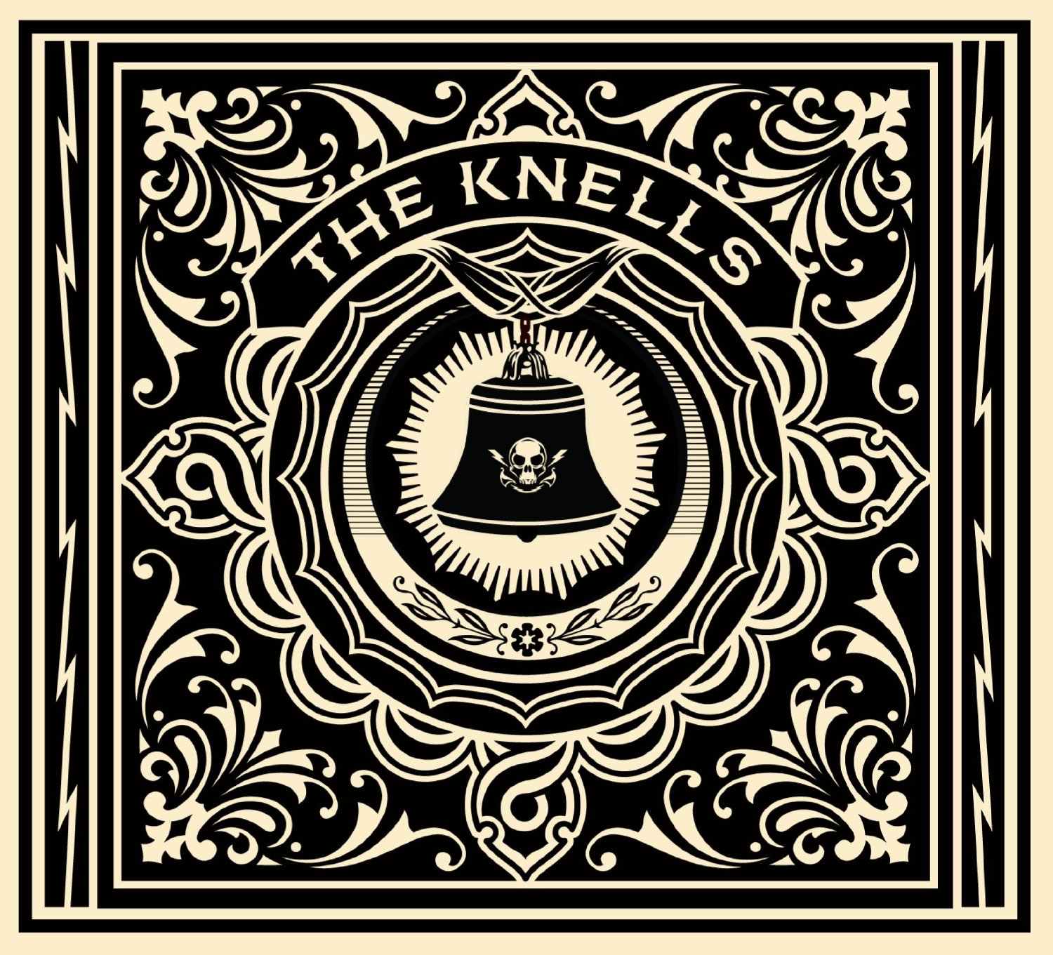 The Knells Cover art