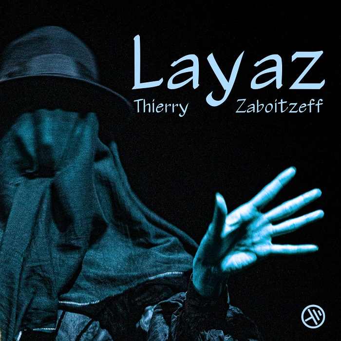 Layaz Cover art