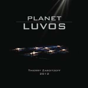 Planet Luvos Cover art