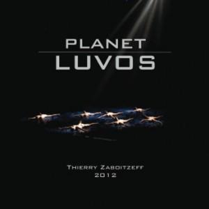 Thierry Zaboitzeff — Planet Luvos