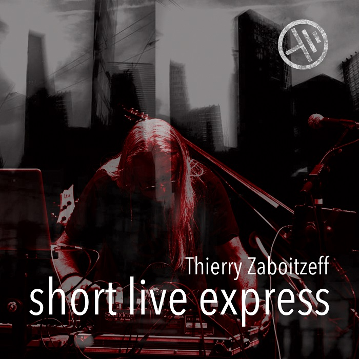 Short Live Express Cover art