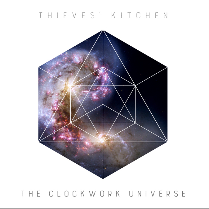 Thieves' Kitchen — The Clockwork Universe