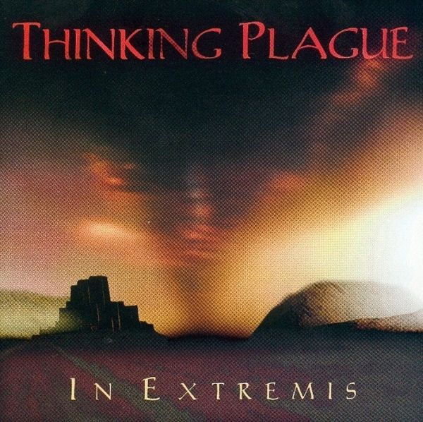 Thinking Plague - In Extrmis cover
