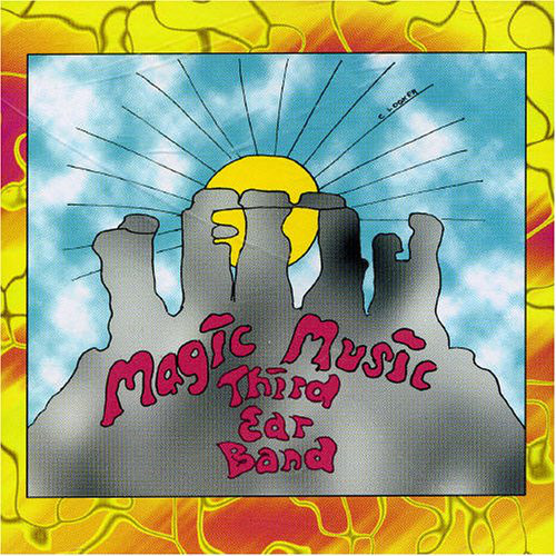 Third Ear Band — Magic Music (1997)
