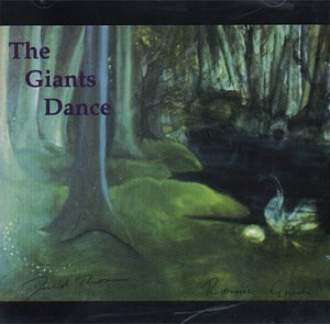 The Giants Dance Cover art