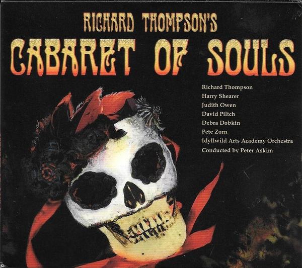 Richard Thompson — Richard Thompson's Cabaret of Souls