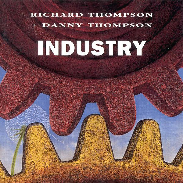Industry Cover art
