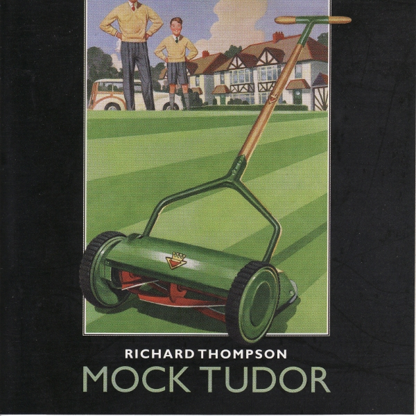 Mock Tudor Cover art