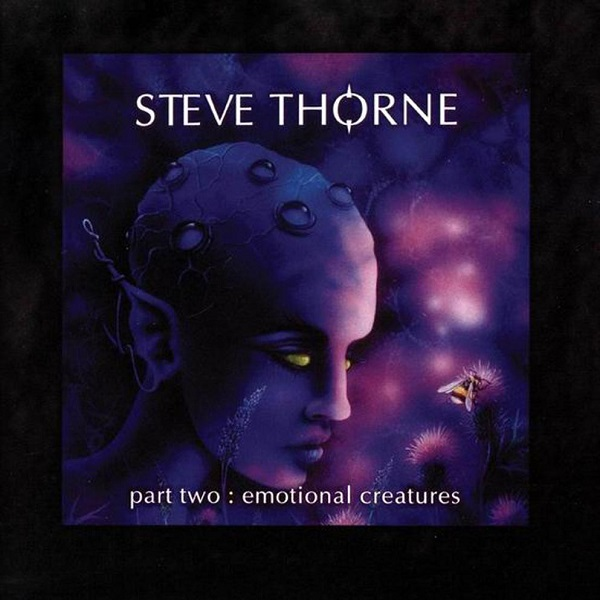 Part Two: Emotional Creatures Cover art