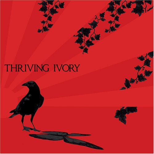 Thriving Ivory Cover art