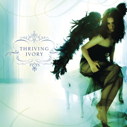 Thriving Ivory — Thriving Ivory