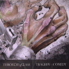 Tragedy vs Comedy Cover art