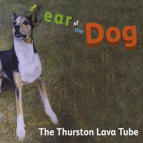 The Thurston Lava Tube — The Year of the Dog