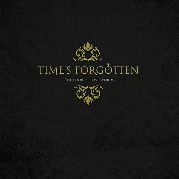 Time's Forgotten — The Book of Lost Words