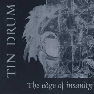 The Edge of Insanity Cover art