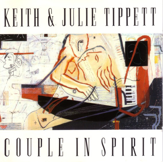 Keith & Julie Tippett — Couple in Spirit