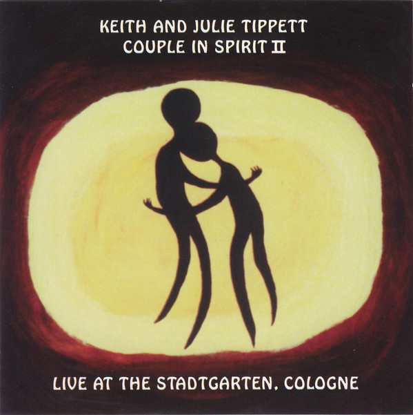 Keith & Julie Tippett — Couple in Spirit II