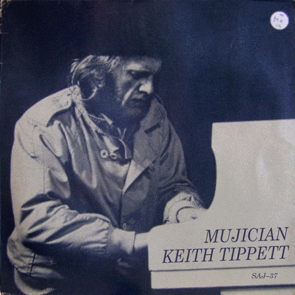 Keith Tippett — Mujician