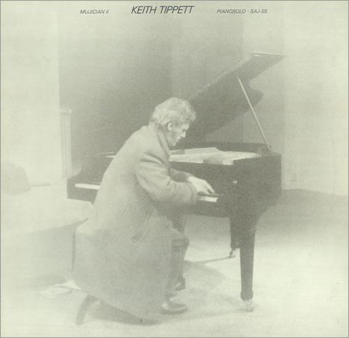 Keith Tippett — Mujician II