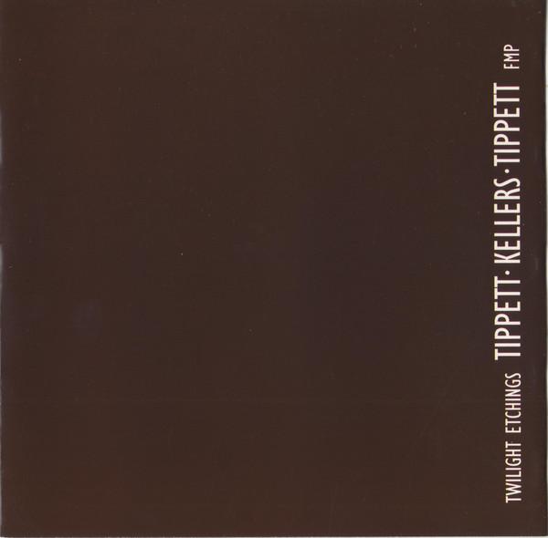 Tippett / Kellers / Tippett — Twilight Etchings