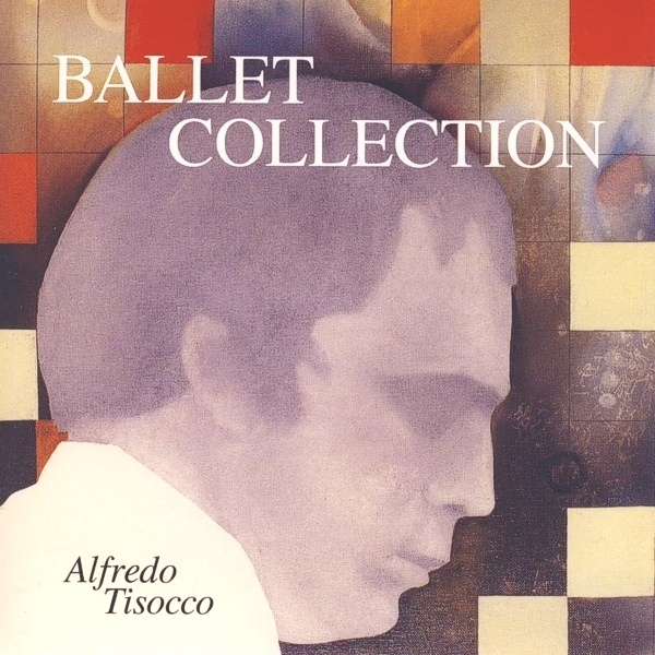 Ballet Collection Cover art