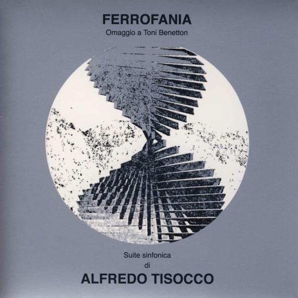 Alfredo Tisocco — Ferrofania
