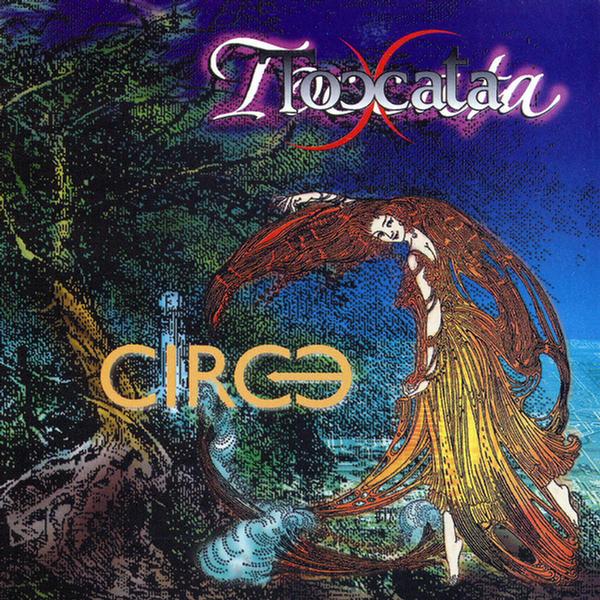 Toccata — Circe