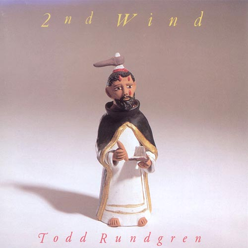 Todd Rundgren — 2nd Wind