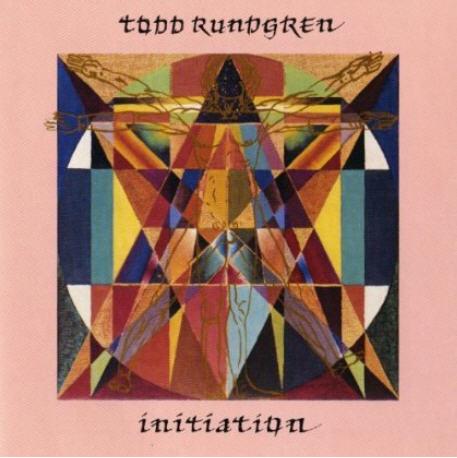 Todd Rundgren — Initiation
