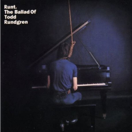 Todd Rundgren — Runt: The Ballad of Todd Rundgren
