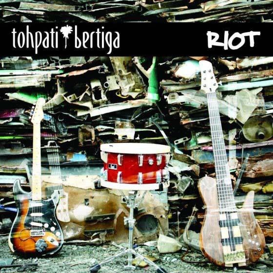 Tohpati Bertiga — Riot