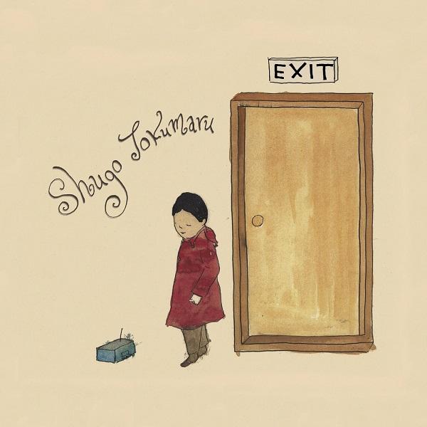 Shugo Tokumaru — Exit