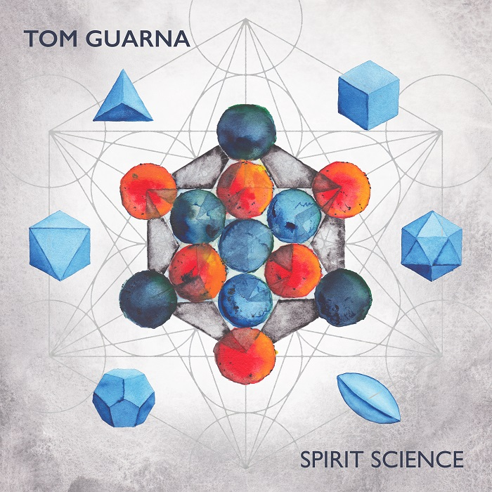 Spirit Science Cover art