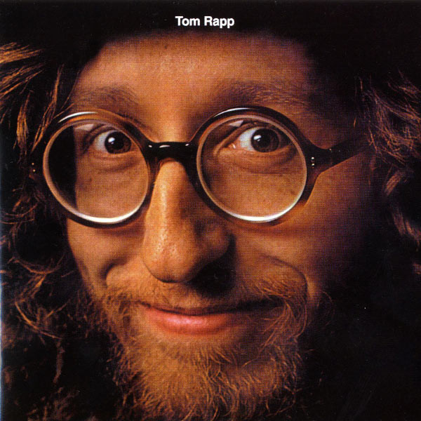 Tom Rapp — Familiar Songs