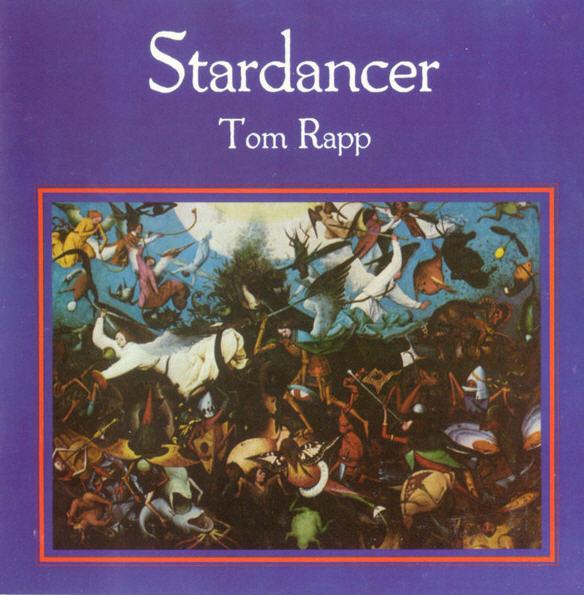 Tom Rapp — Stardancer