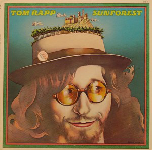 Pearls Before Swine / Tom Rapp — Sunforest