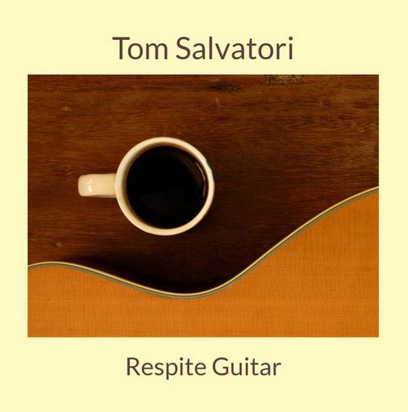 Respite Guitar Cover art