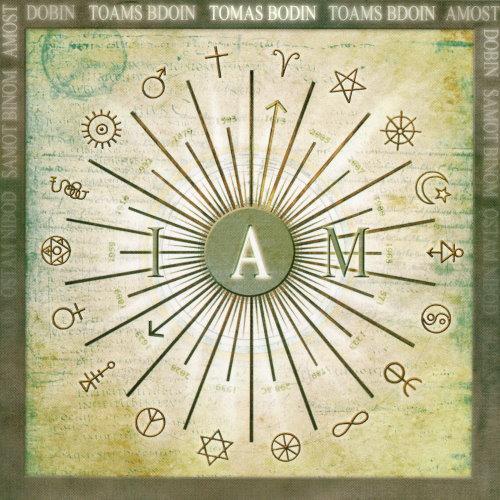 Tomas Bodin — I Am