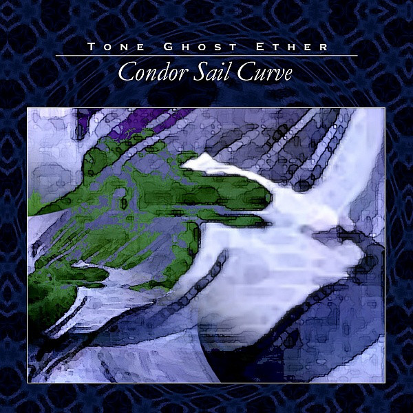 Condor Sail Curve Cover art