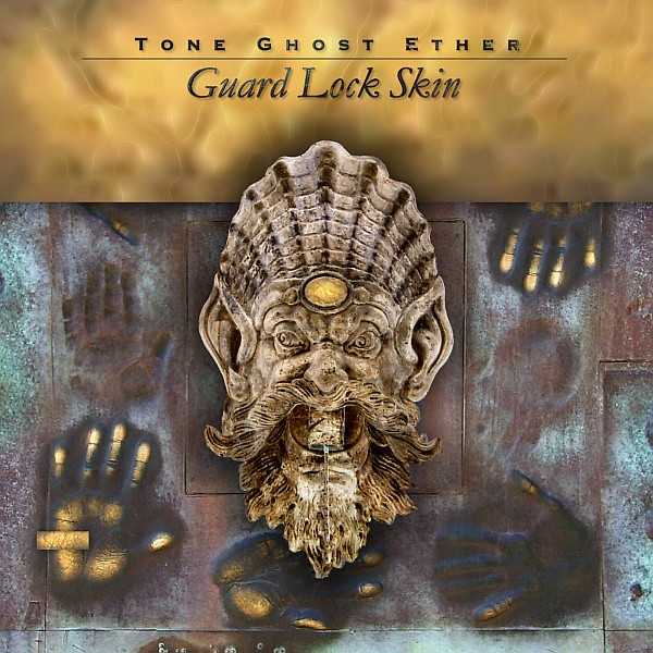 Tone Ghost Ether — Guard Lock Skin