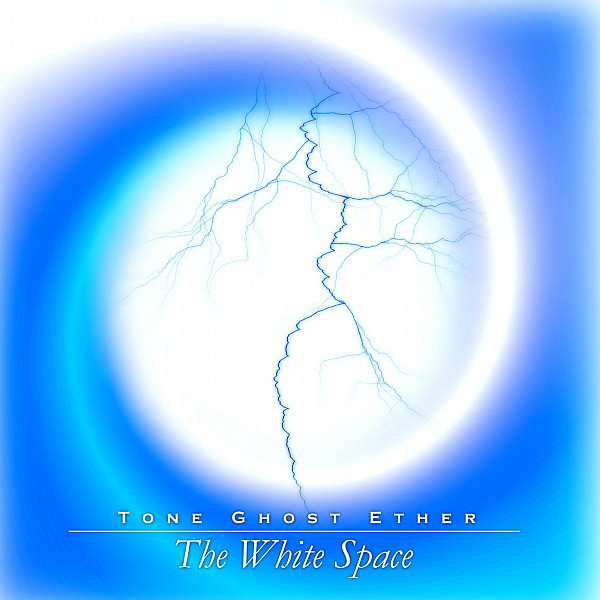 The White Space Cover art