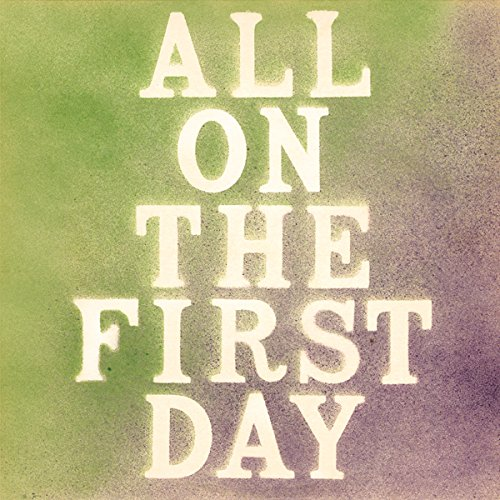 All on the First Day Cover art