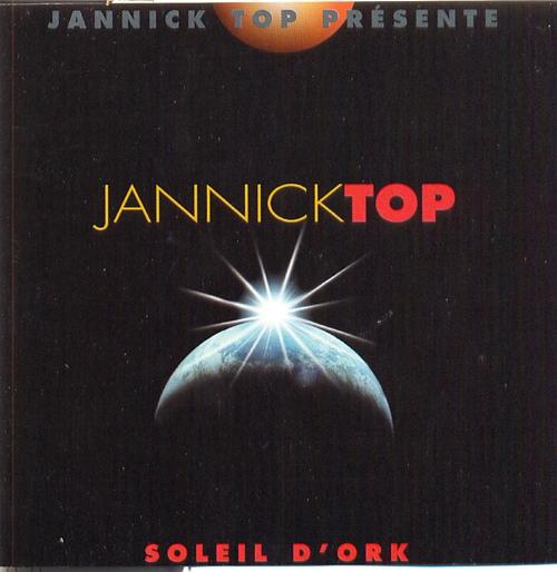 Jannick Top — Soleil d'Ork
