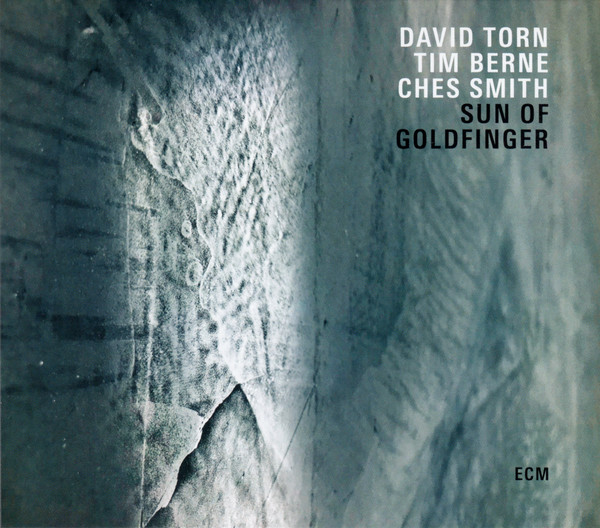 David Torn / Tim Berne / Ches Smith — Sun of Goldfinger