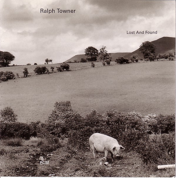 Ralph Towner — Lost and Found