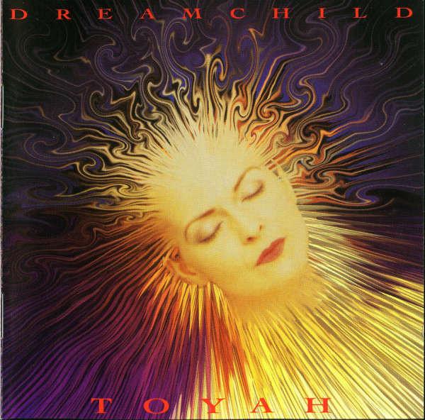 Toyah — Dreamchild